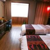 遂寧咦威夏民宿酒店