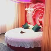洛川古象酒店