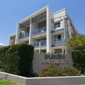 黃金海岸斯潘藍帝都酒店式公寓