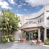 墨爾本金伯利花園公寓式酒店