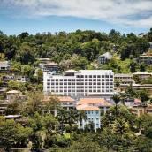 斯里蘭卡康堤遨舍酒店