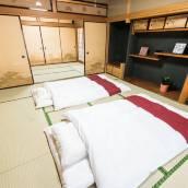 大阪evontan高級民宿