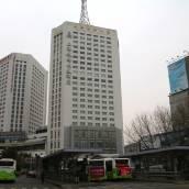上海鐵路大廈