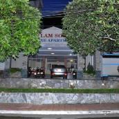 頭頓林宋酒店公寓
