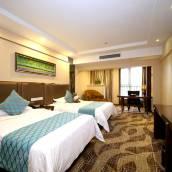 西安約之客商務酒店