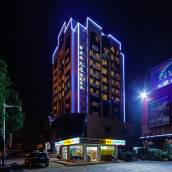 零點依九思國際酒店(上海交大店)