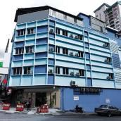 吉隆坡奈達客房新雲酒店