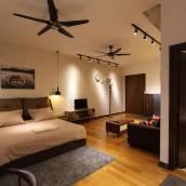 吉隆坡Nai BnB@雷加利亞高級公寓