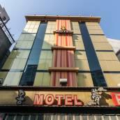 蒙戈汽車旅館