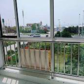 青島金沙灘啤酒節一站式海景公寓