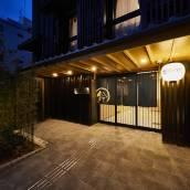 鈴 五條堺町酒店