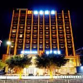 柏曼酒店(湛江世貿大廈高鐵站店)