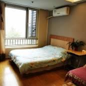 北京景傳香公寓(4號店)