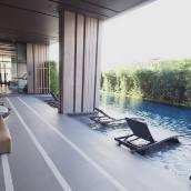雨竹堂公寓