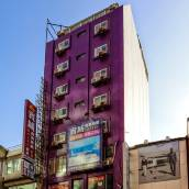新竹賓城商務旅館