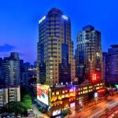 美豪酒店(上海長壽路店)