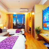 廣州鉑晶·合生廣場酒店公寓
