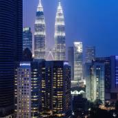 鉑爾曼吉隆坡城市中心服務式公寓
