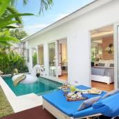 巴厘島阿勒瓦別墅
