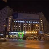 昆明夕月亮萬城夢想酒店