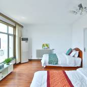 青島伊海美沙國際公寓