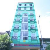 芽莊娜莎酒店