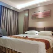 惠安海園商務酒店