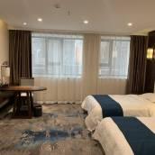 西安唐英酒店