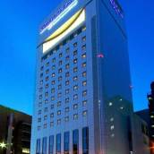 大和Roynet酒店-名古屋新幹線口