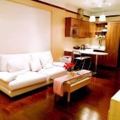 北京共享公寓
