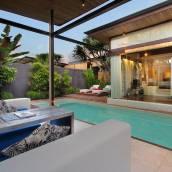 巴厘島之吻別墅
