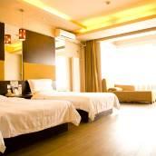 速8酒店(北京北七家店)