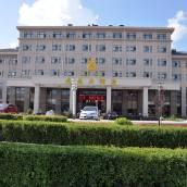 北安鳳凰大酒店