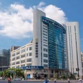 宿適輕奢酒店(上海火車站店)
