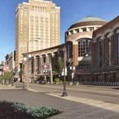 聖路易斯市中心萬怡酒店/會議中心
