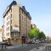貝斯特韋斯特查曼德酒店
