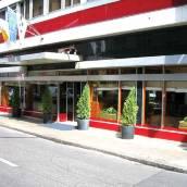 日內瓦中心拉克宜必思酒店