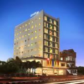 巴東愛瑪瑞斯酒店