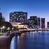 墨爾本泛太平洋酒店及度假村