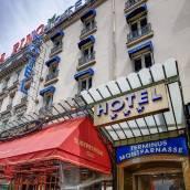 蒙帕納斯總站酒店
