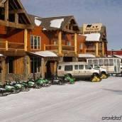 三熊小屋酒店