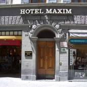馬克西姆酒店