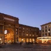 佛羅倫薩潘蒂尼酒店