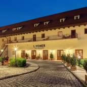 布拉格城堡林德納酒店