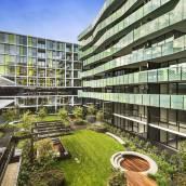 墨爾本阿伯茨福德探索服務公寓式酒店