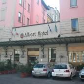 阿爾伯特酒店