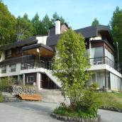 戶隱小木屋別墅