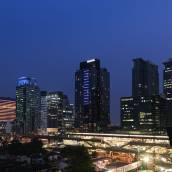 諾富特曼谷素坤逸酒店