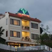 薩帕花園酒店
