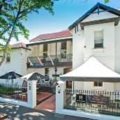 悉尼恆達精品酒店